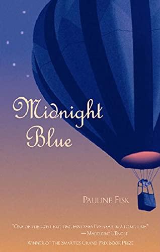 Midnight Blue: Fisk, Pauline