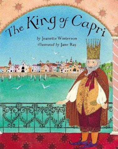 9781582348308: The King of Capri
