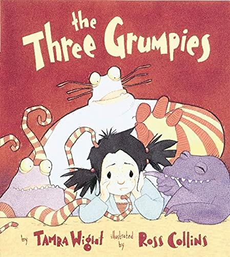 9781582348407: The Three Grumpies