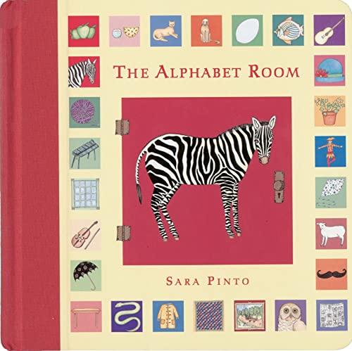 9781582348414: The Alphabet Room