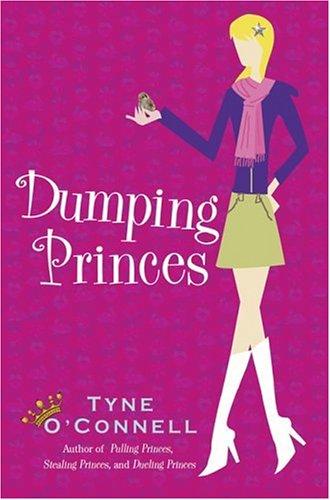 9781582348520: Dumping Princes (Calypso Chronicles)