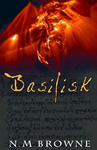 9781582348766: Basilisk