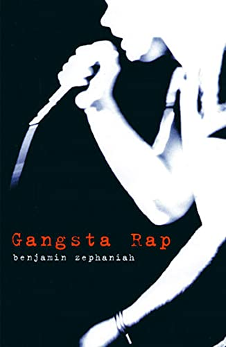 9781582348865: Gangsta Rap (Teen's Top 10 (Awards))