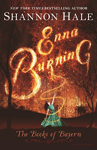 9781582348896: Enna Burning (Books of Bayern)