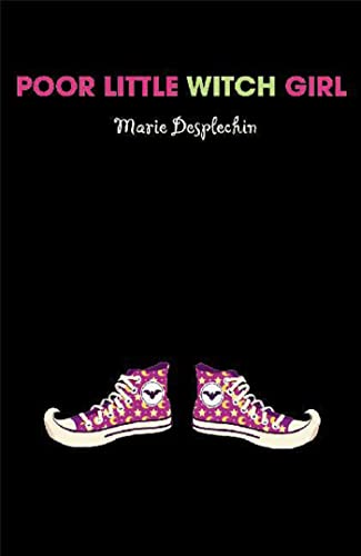 Poor Little Witch Girl: Desplechin, Marie