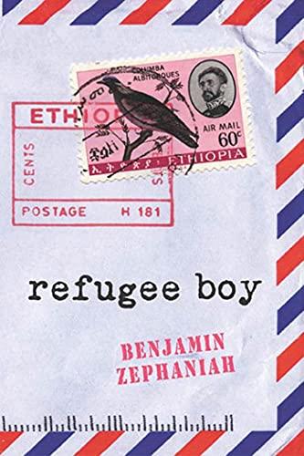 9781582349084: Refugee Boy (Junior Library Guild Selection)