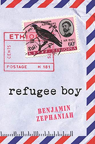 9781582349084: Refugee Boy (Junior Library Guild Selection)