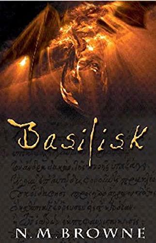 9781582349107: Basilisk