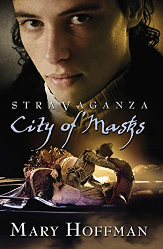 9781582349176: Stravaganza City Of Masks