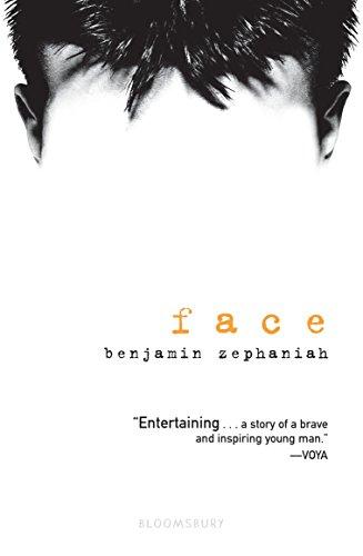 9781582349213: Face