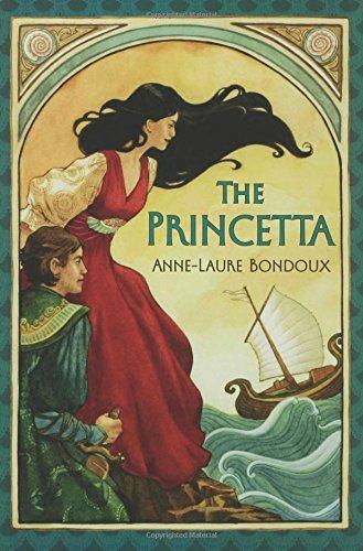 9781582349244: The Princetta