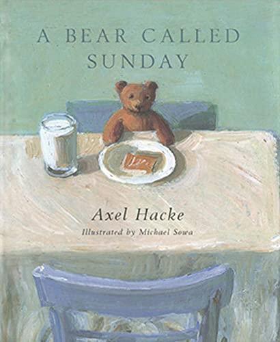 9781582349299: A Bear Called Sunday
