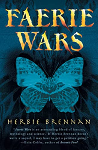 Faerie Wars (Faerie Wars Chronicles): Herbie Brennan