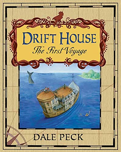 9781582349695: The Drift House: The First Voyage