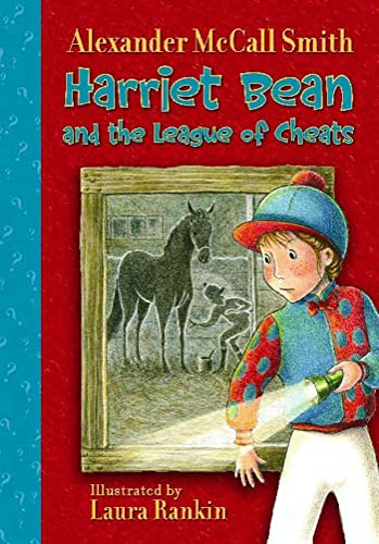 9781582349763: Harriet Bean and the League of Cheats