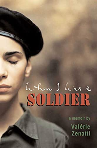 9781582349787: When I Was a Soldier