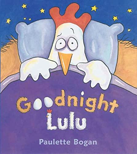 9781582349831: Goodnight Lulu