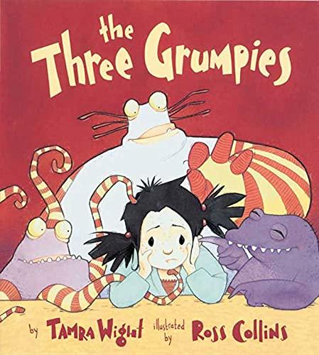 9781582349855: The Three Grumpies