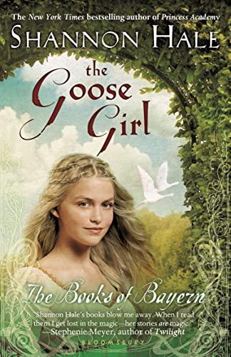 9781582349909: The Goose Girl (Books of Bayern)