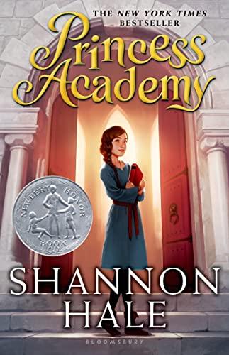 Princess Academy: Hale, Shannon
