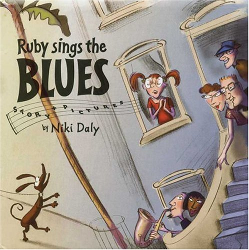 9781582349954: Ruby Sings the Blues