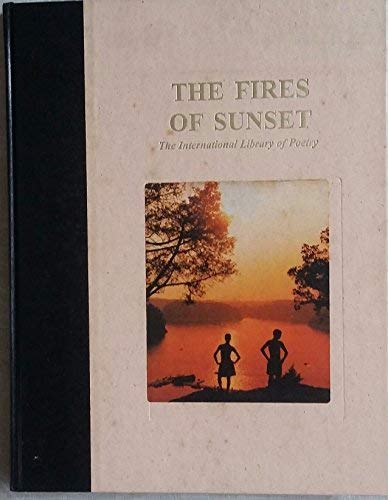 9781582351438: The Fires of Sunset