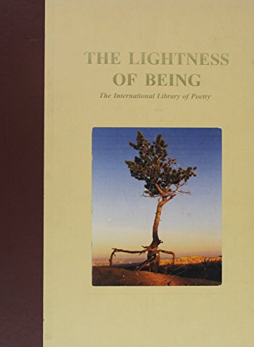 The Lightness of Being: n/a