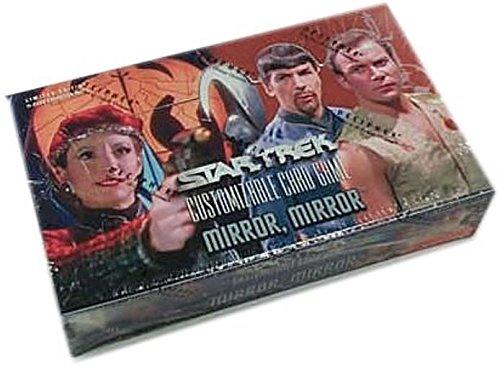 Mirror Mirror Booster Box (Star Trek CCG)