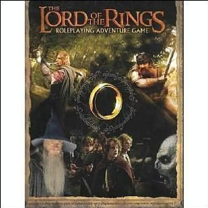 9781582369501: The Lord of the Rings Roleplaying Adventure Game
