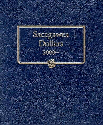 9781582380612: Sacagawea Dollar Album