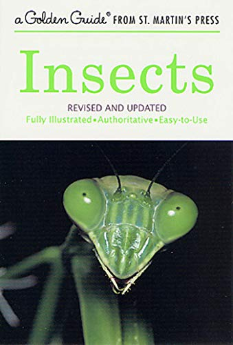 9781582381299: Insects (A Golden Guide from St. Martin's Press)