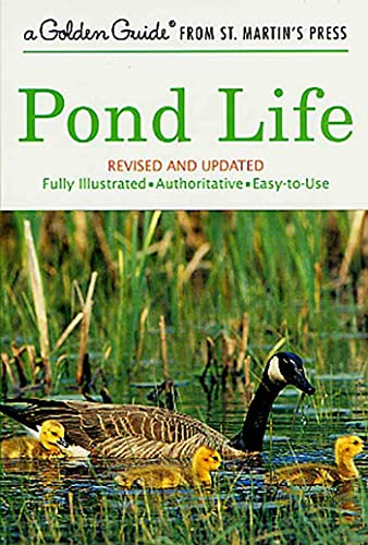 9781582381305: Pond Life: Revised and Updated (A Golden Guide from St. Martin's Press)