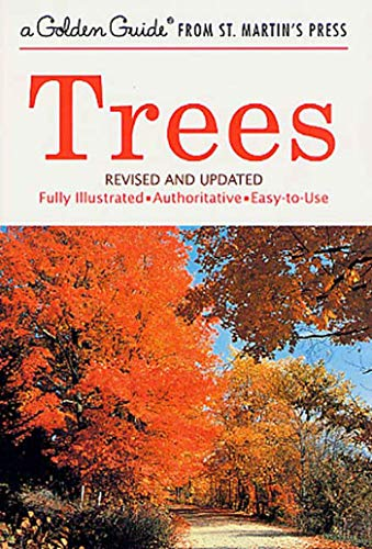 9781582381336: Trees: Revised and Updated (A Golden Guide from St. Martin's Press)