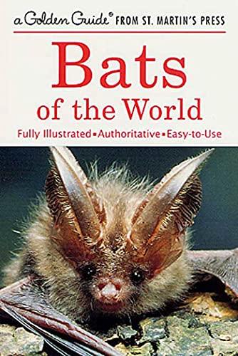 9781582381343: Bats of the World