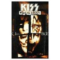 Kiss Psycho Circus, Book 1: Holguin, Brian; Medina, Angel [Illustrator]; Simmons, Gene [...