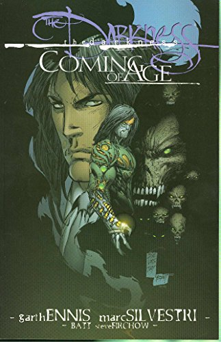 9781582400327: The Darkness Volume 1: Coming Of Age
