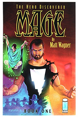 9781582400525: Mage: The Hero Discovered: Collected Edition, No. 1