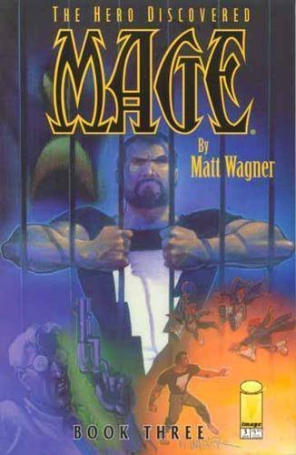 9781582400532: Mage: The Hero Discovered Book 3