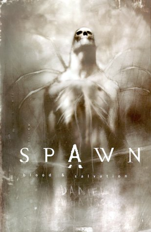 9781582401140: Spawn: Blood and Salvation