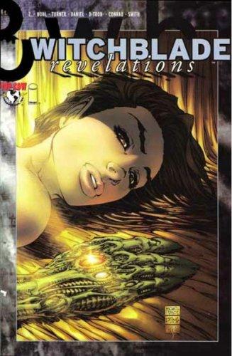 9781582401614: Witchblade: Revelations Vol.1, #1 (STAR11813) (v. 2)