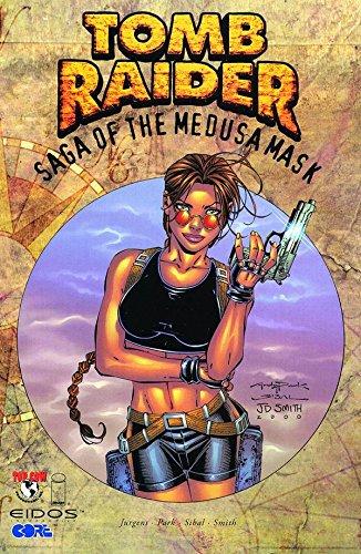 Tomb Raider, Vol. 1 : Saga of: Dan Jurgens, Andy