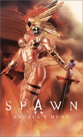 Spawn: Angela's Hunt (1582401683) by Neil Gaiman