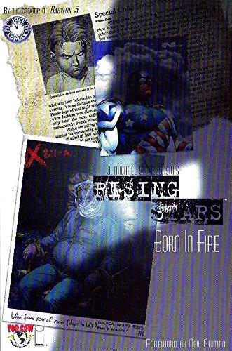 9781582401720: Rising Stars, Vol. 1: Born In Fire