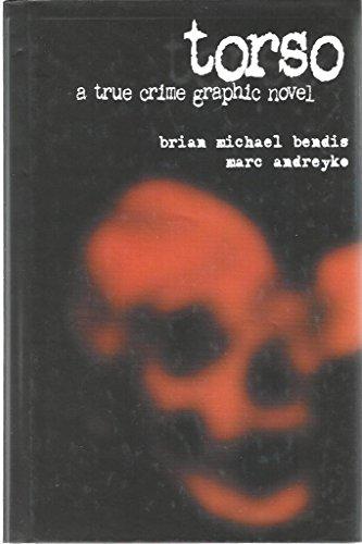 9781582401737: Torso: A True Crime Graphic Novel