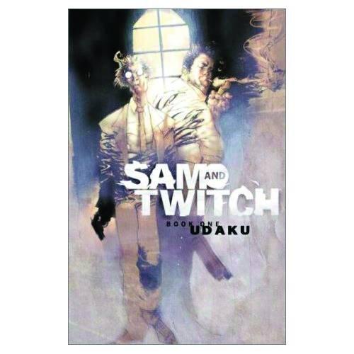 9781582401768: Sam and Twitch, Book 1: Udaku