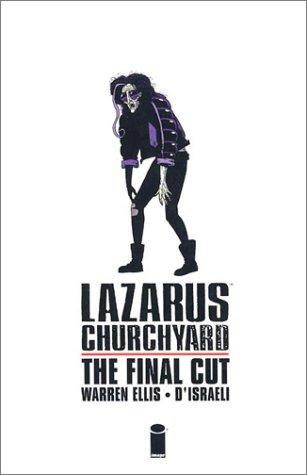 9781582401805: Lazarus Churchyard: The Final Cut