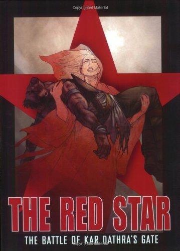 The Red Star: The Battle of Kar Dathara's Gate: Gossett, Christian