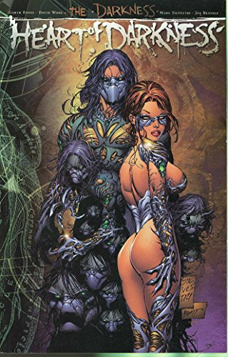 The Darkness Volume 2: Heart Of Darkness: Heart of Darkness v. 2 (Darkness (Image Comics))