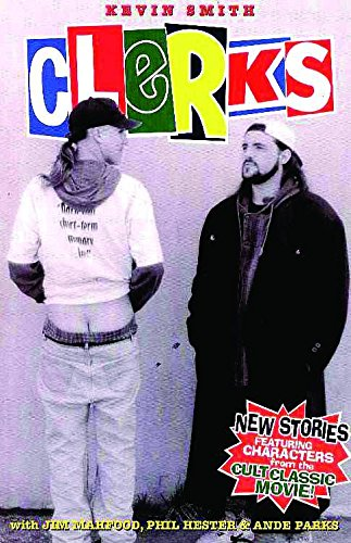 9781582402093: Clerks: The Comic Books
