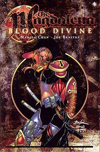 9781582402154: Magdalena: Blood Divine